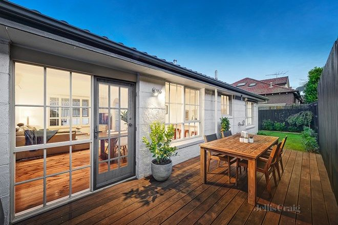 Picture of 5/4 Paxton Street, MALVERN EAST VIC 3145