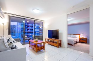 Picture of 49/131 Adelaide Terrace, East Perth WA 6004