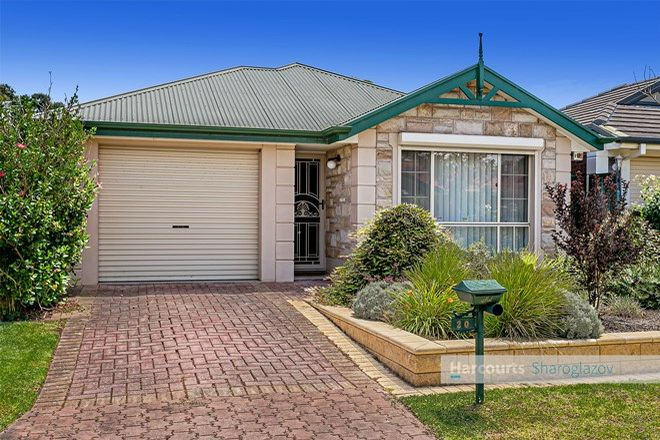 Picture of 20 Brookside Street, OAKDEN SA 5086