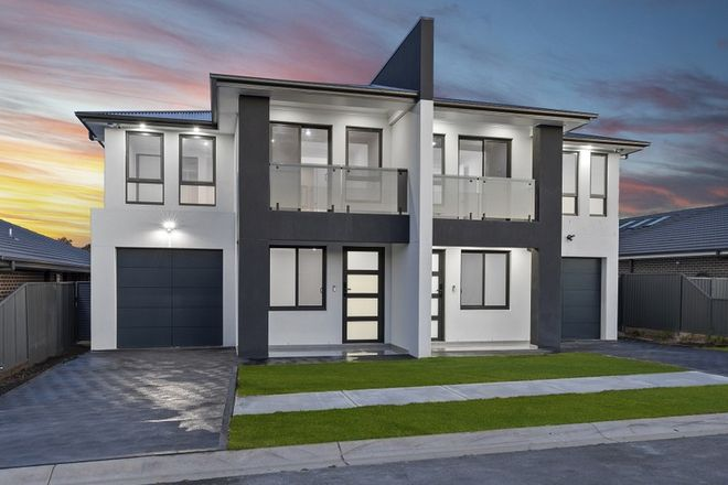 Picture of 23 and 23a Aqueduct Street, LEPPINGTON NSW 2179