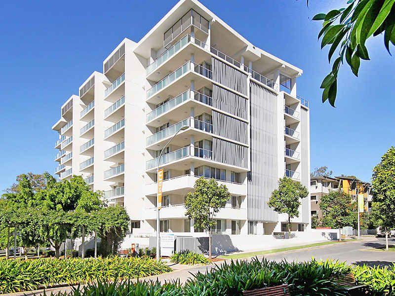 Lvl 8/40 Ramsgate Street, Kelvin Grove QLD 4059, Image 0