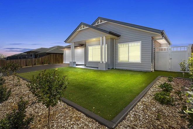Picture of 49 Velodrome Drive, KEARNEYS SPRING QLD 4350