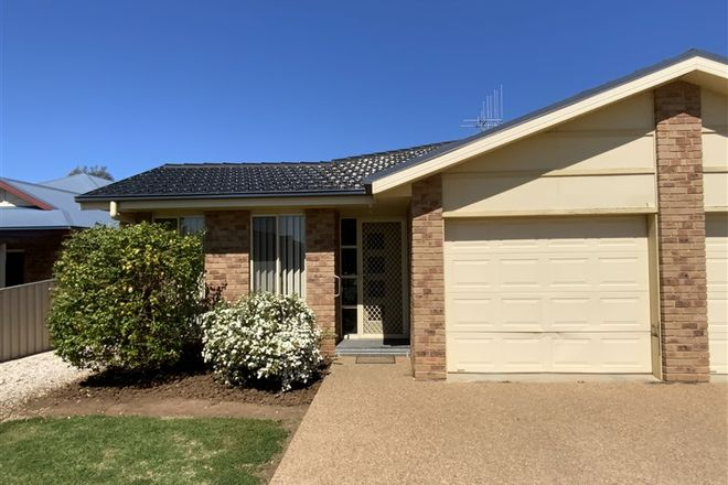 Picture of 1C McMillan Place, FORBES NSW 2871