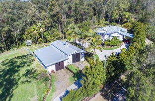 Picture of 203 Diamond Valley Rd, Diamond Valley QLD 4553