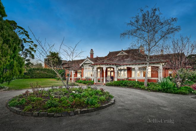 Picture of 15 St Johns Avenue, MONT ALBERT VIC 3127