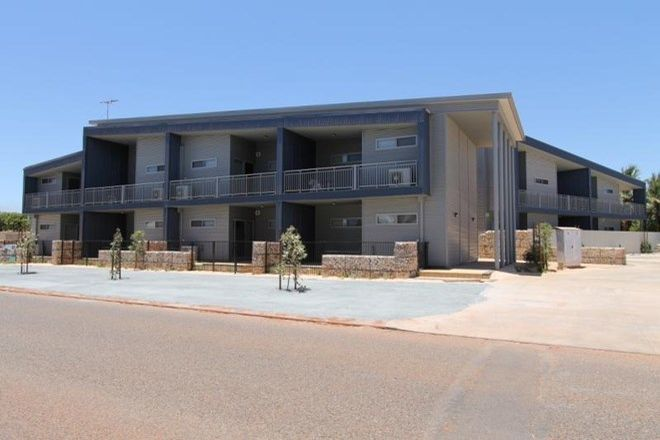Picture of Paton Road, SOUTH HEDLAND WA 6722