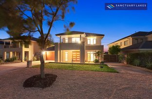 Picture of 23 Seaview Point, Sanctuary Lakes VIC 3030