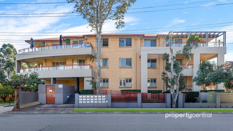 14/43-45 Preston Street, Jamisontown NSW 2750, Image 0