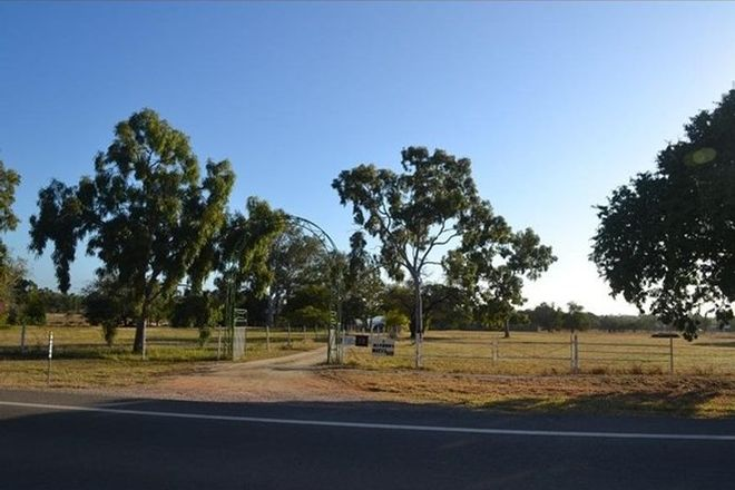 Picture of 19 Lynd Highway, TOLL QLD 4820
