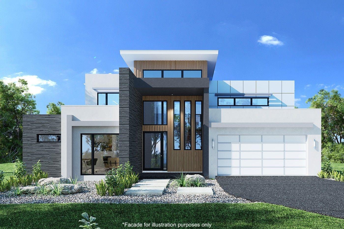 Lot TBA, Build New! Candlenut Grove Estate, Caboolture QLD 4510, Image 1