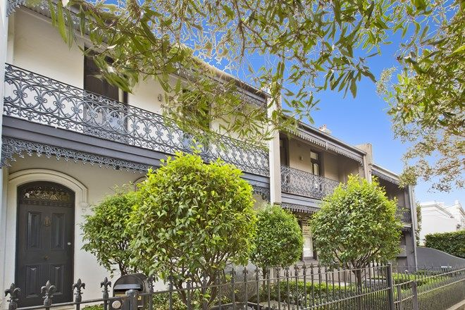 Picture of 232 Glenmore Road, PADDINGTON NSW 2021