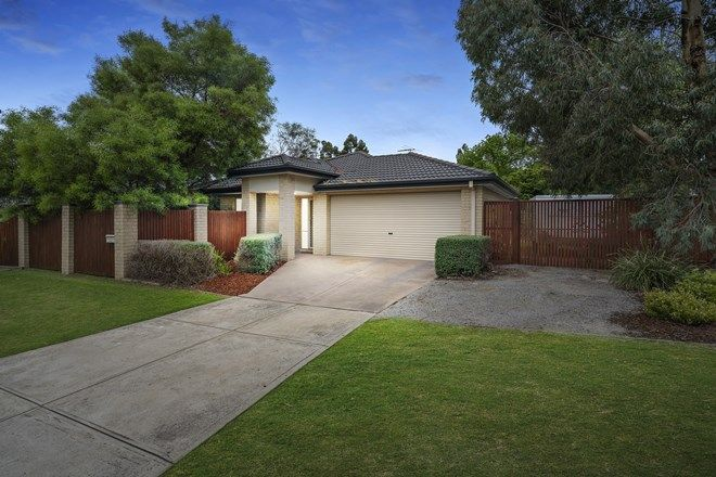 Picture of 164 Union Road, LANGWARRIN VIC 3910