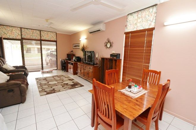 Picture of 1/2 Clough Crt, KATHERINE NT 0850