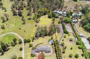 Picture of 47 Lyndale Road, Pullenvale QLD 4069