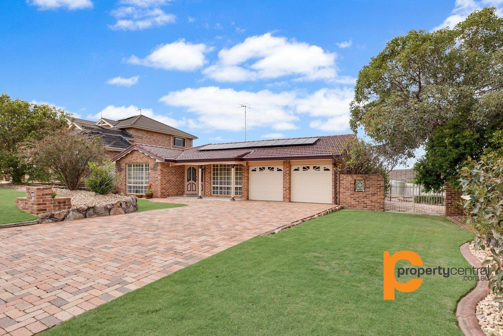 15 Richardson Place, Glenmore Park NSW 2745, Image 0