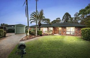 10 Ferntree Court, Runcorn QLD 4113