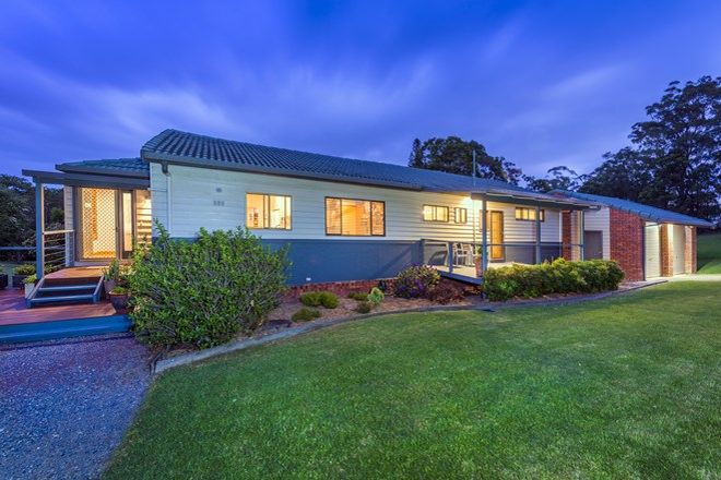 Picture of 149 Newmans Road, WOOLGOOLGA NSW 2456