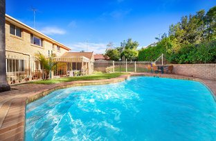 Picture of 18 Quarrion Place, Woronora Heights NSW 2233