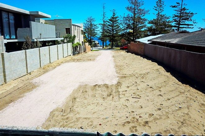 Picture of 8 Gadsdon Street, COTTESLOE WA 6011