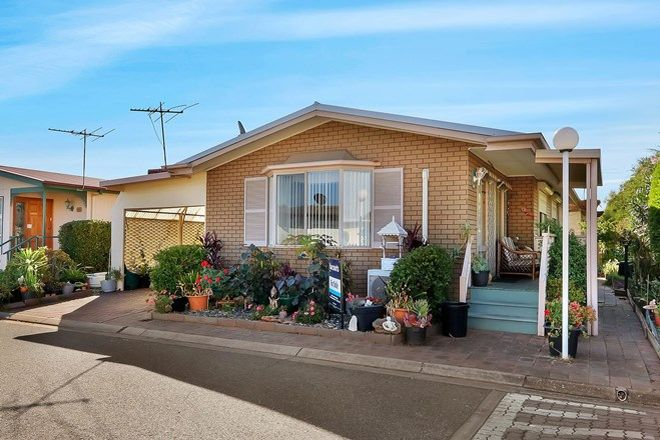 Picture of 235 Jacaranda, HILLIER SA 5116
