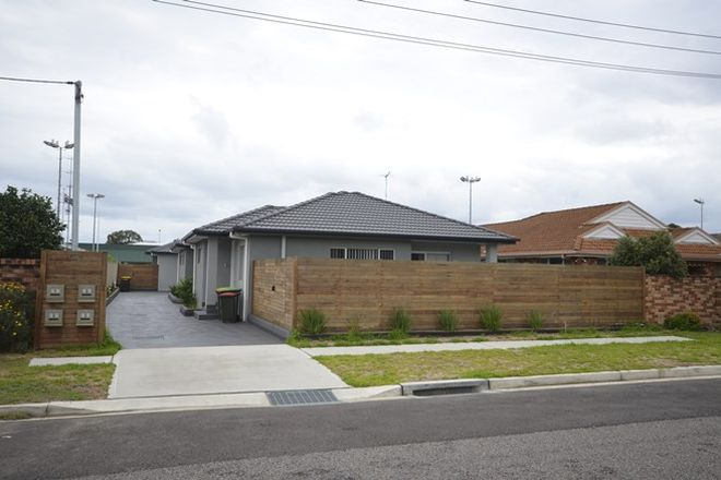 Picture of 2/12 King  Street, UMINA BEACH NSW 2257