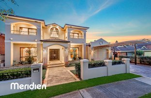 Picture of 121 Cattai Creek Drive, Kellyville NSW 2155