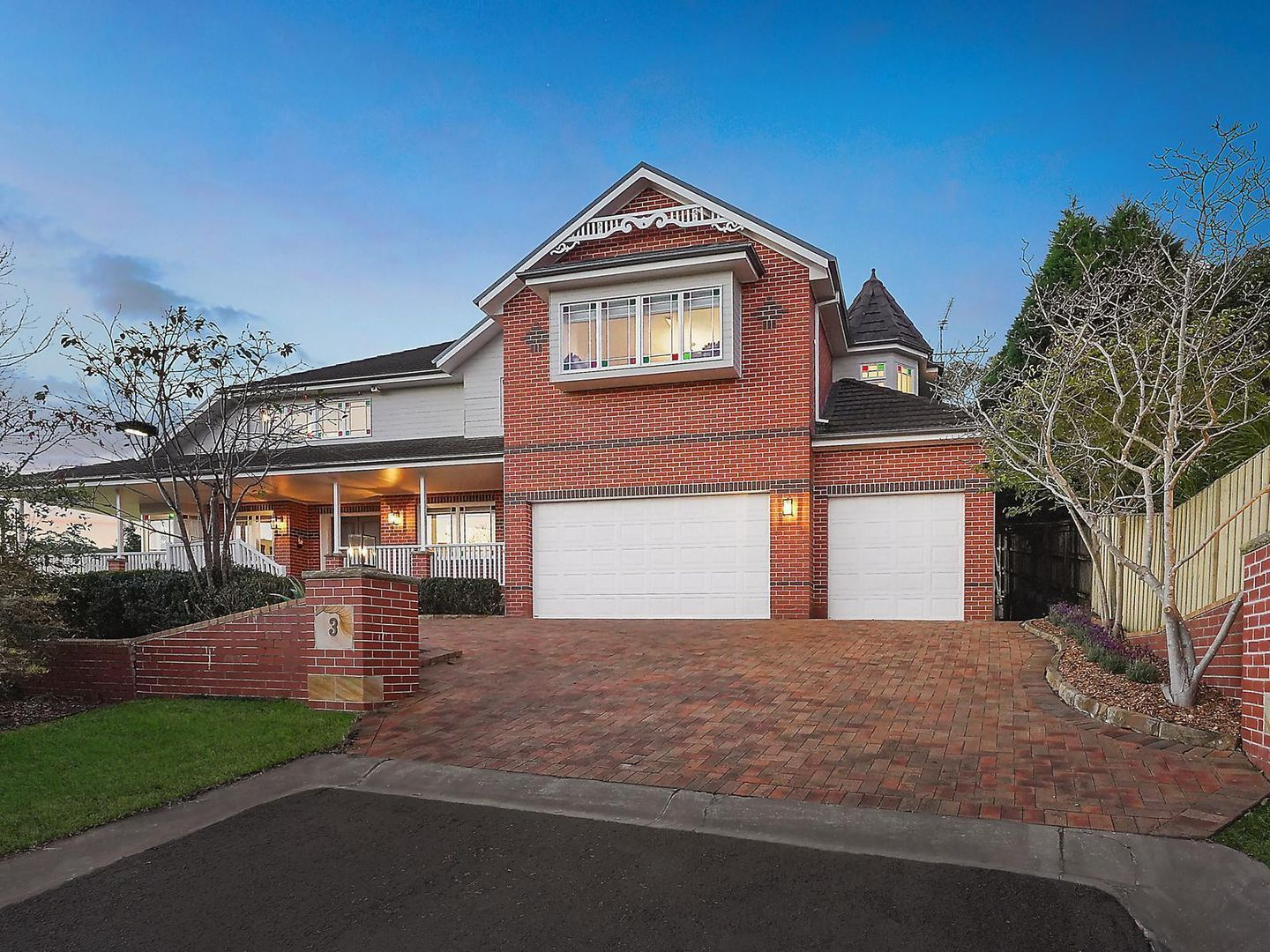 3 Woodleaf Close, West Pennant Hills NSW 2125, Image 0