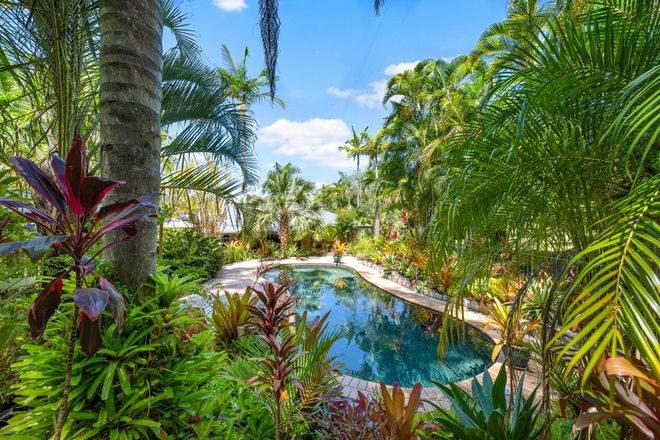 Picture of 7 Whipbird Place, GLENVIEW QLD 4553