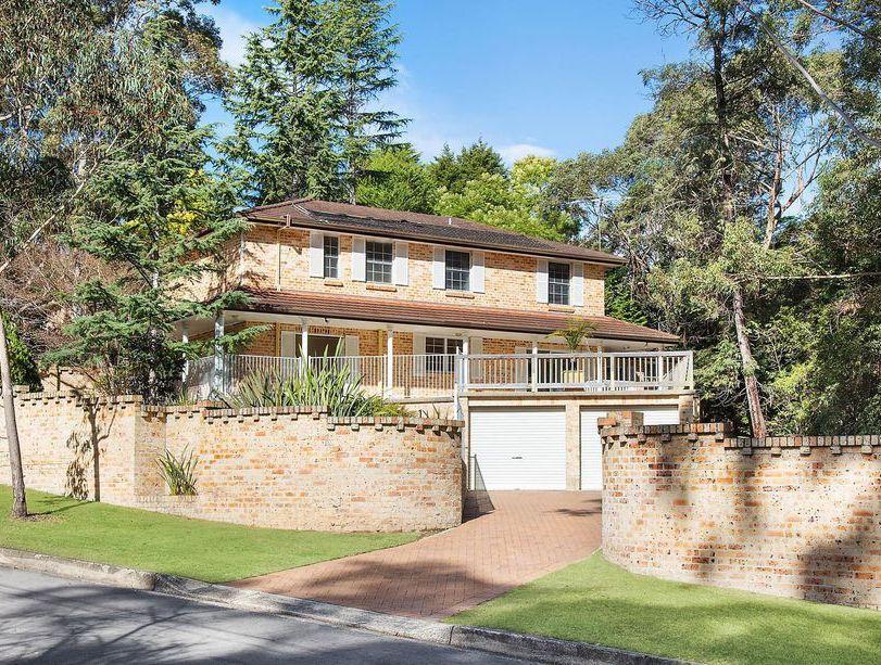 4 Tamar Place, Wahroonga NSW 2076, Image 0