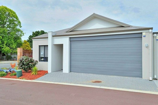 Picture of 20/1 Balfour Road, SWAN VIEW WA 6056