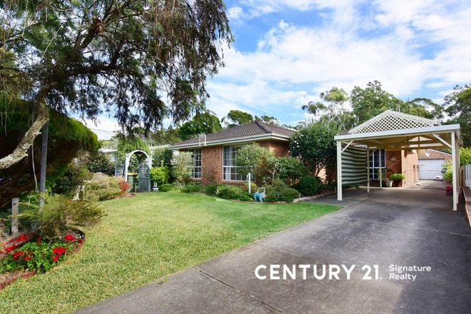 Picture of 114 Queen Mary Street, CALLALA BEACH NSW 2540