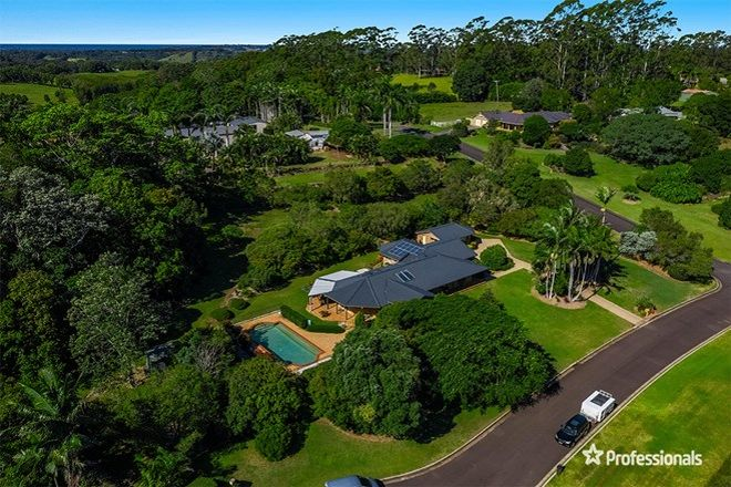 Picture of 92 Fredericks Lane, TINTENBAR NSW 2478