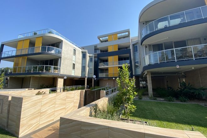 Picture of 205/65-69 Graham Street, NOWRA NSW 2541