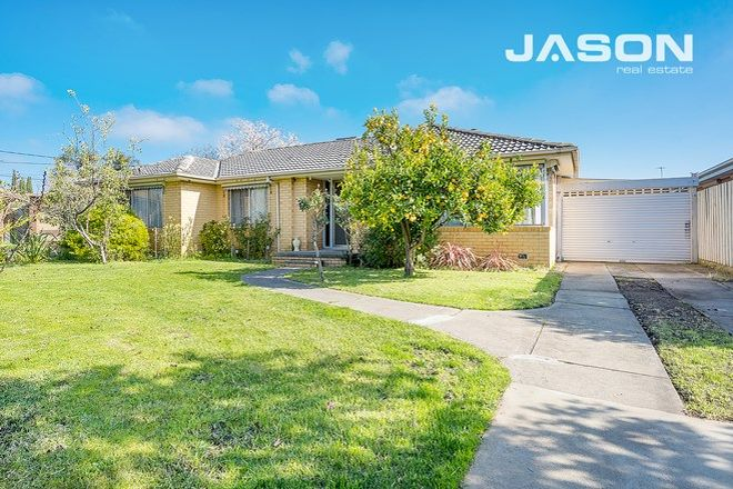 Picture of 10 Waverley Court, GLADSTONE PARK VIC 3043