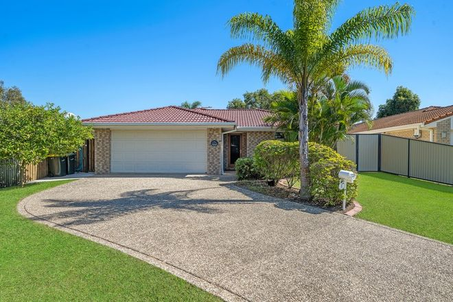 Picture of 1 Robert Close, REDCLIFFE QLD 4020