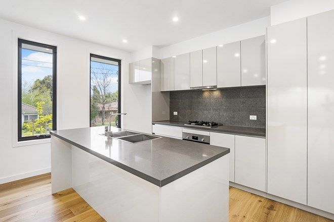 Picture of 5A David Street, RINGWOOD VIC 3134