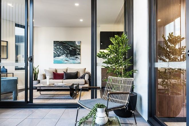 Picture of 11B Lachlan Street, WATERLOO NSW 2017