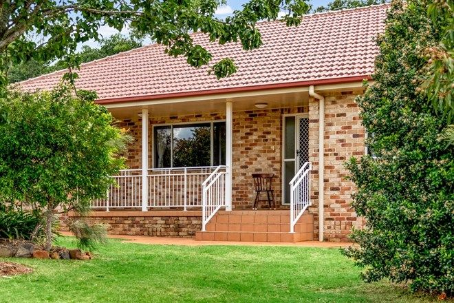 Picture of 13-15 Chifley Court, MIDDLE RIDGE QLD 4350