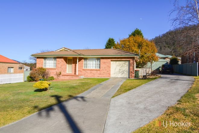 Picture of 2 Ivatt Street, LITHGOW NSW 2790