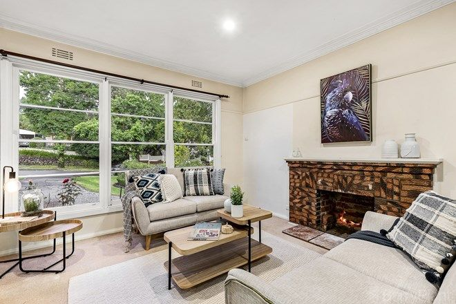 Picture of 24 Tagell Road, HEATHMONT VIC 3135