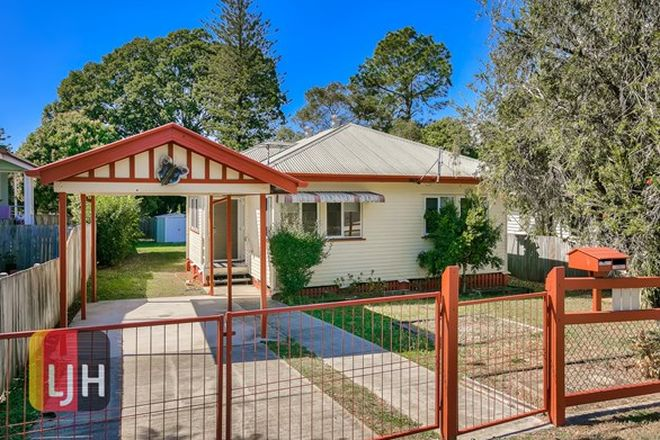 Picture of 59 Church Road, ZILLMERE QLD 4034
