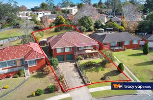 Picture of 25 Talinga Street, Carlingford NSW 2118