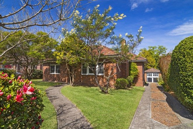Picture of 79 Duntroon  Avenue, ROSEVILLE CHASE NSW 2069
