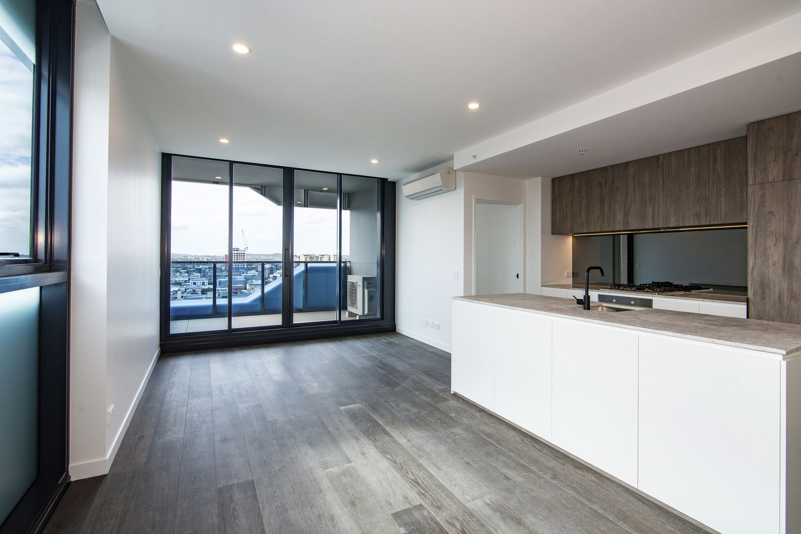 Brand New 1 Bedroom Apartment/107 Alfred Street, Fortitude Valley QLD 4006, Image 2