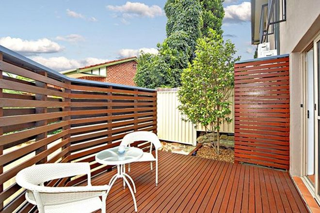 Picture of 9/3 - 5 Montrose Road, ABBOTSFORD NSW 2046