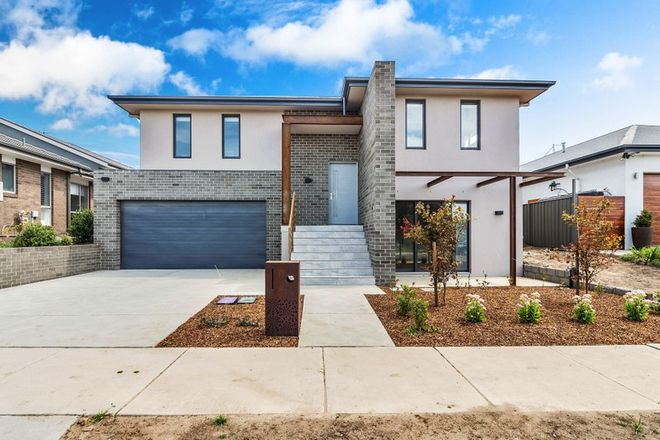Picture of 8 Sarah Street, GOOGONG NSW 2620