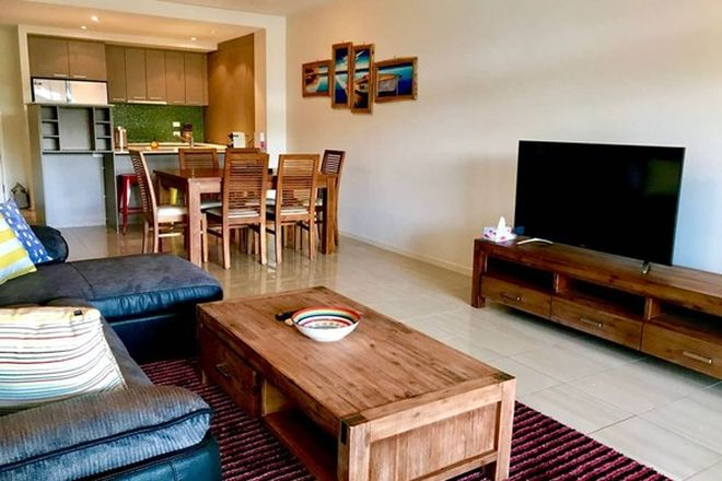 Picture of 205/174 -180 Grafton Street, CAIRNS CITY QLD 4870