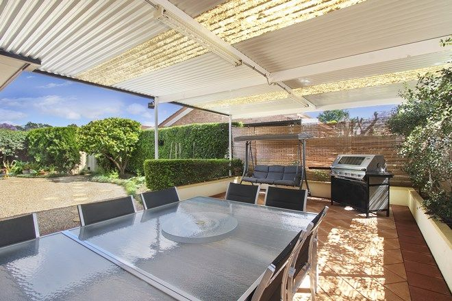 Picture of 3 Batlow Place, BOSSLEY PARK NSW 2176