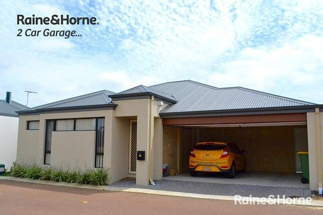 Picture of 16/121 EIGHTH RD, ARMADALE WA 6112
