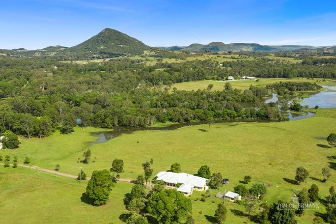 Picture of 27 Sivyers  Road, TINBEERWAH QLD 4563